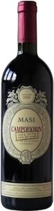 Masi Campofiorin 2007, Venetia Bottle