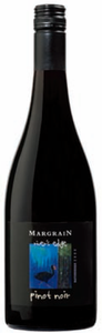 Margrain River's Edge Pinot Noir 2008, Martinborough, North Island Bottle