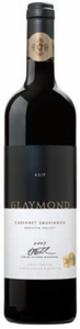 Glaymond Asif Cabernet Sauvignon 2007, Barossa Valley, South Australia Bottle