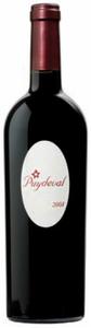 Puydeval 2008, Vin De Pays D'oc Bottle