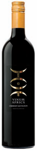 The Winery Of Good Hope Vinum Cabernet Sauvignon 2006, Wo Stellenbosch Bottle