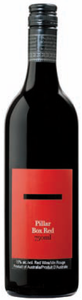 Pillar Box Red 2007, Padthaway, South Australia Bottle