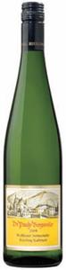 Dr. Pauly Bergweiler Riesling Kabinett 2008, Qmp, Wehlener Sonnenuhr  Bottle