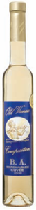 House Of Hafner Beerenauslese 2008, Burgenland Bottle