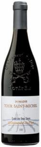 Domaine Tour Saint Michel Cuvée Des Deux Soeurs Châteauneuf Du Pape 2007, Ac Bottle