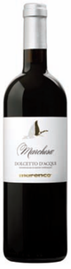Marenco Dolcetto D'acqui 2008, Doc Bottle