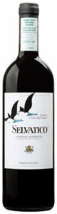 Selvatico Cannonau Di Sardegna 2007, Doc Bottle