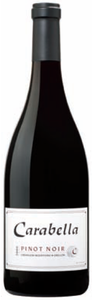 Carabella Pinot Noir 2006, Chehalem Mountains, Willamette Valley Bottle