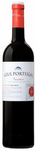 Azul Portugal Vinho Tinto 2007, Doc Palmela Bottle