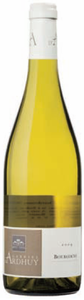 Domaine D'ardhuy Bourgogne Chardonnay 2009, Ac Bottle