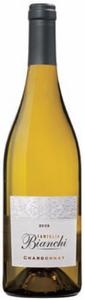 Familiglia Bianchi Chardonnay 2008, San Rafael, Mendoza Bottle