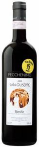 Pecchenino San Giuseppe Barolo 2005, Docg Bottle