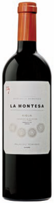 Herencia Remondo La Montesa 2007, Doca Rioja Bottle