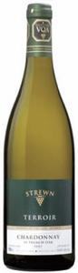 Strewn Terroir Strewn Vineyard French Oak Chardonnay 2007, VQA Niagara Lakeshore Bottle