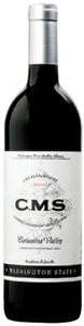 Hedges Cellars Cms 2008, Columbia Valley Bottle
