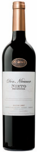 Nieto Senetiner Don Nicanor Blend 2007, Luján De Cuyo, Mendoza  Bottle