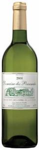 Domaine Persenades Vin De Pays Des Côtes De Gascogne 2008, Vin De Pays Des Côtes De Gascogne Bottle