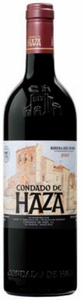 Condado De Haza Crianza 2007, Do Ribera Del Duero Bottle