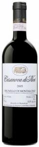 Casanova Di Neri Brunello Di Montalcino 2005, Docg Bottle