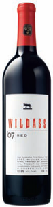 Wildass Red 2007, VQA Niagara Peninsula Bottle