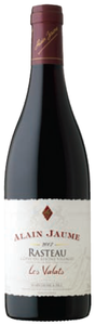 La Madonnina Les Valats Cotes Du Rhone Villages Rasteau 2007 Bottle