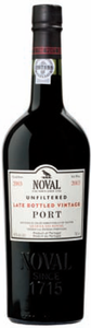 Quinta Do Noval Late Bottled Vintage Port 2003, Doc Douro, Unfiltered Bottle
