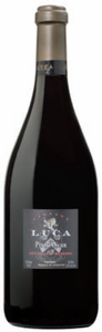 Luca Pinot Noir 2008, Uco Valley, Mendoza Bottle