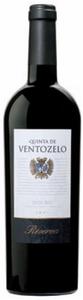 Quinta De Ventozelo Reserva Douro Tinto 2007, Doc Bottle