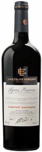 Luis Felipe Edwards Gran Reserva Cabernet Sauvignon 2007, Colchagua Valley Bottle