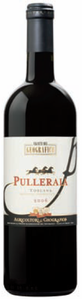 Geografico Pulleraia 2006, Igt Toscana Bottle