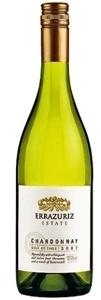Errazuriz Estate Chardonnay 2010 Bottle