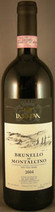 La Serena Brunello Di Montalcino 2004 2004 Bottle