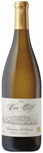 Vine Cliff Proprietress Reserve Chardonnay 2007, Los Carneros, Napa Valley Bottle