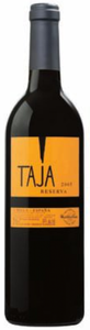 Taja Reserva 2005, Do Jumilla Bottle