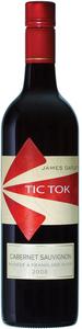 James Oatley Tic Tok Cabernet Sauvignon 2008, Mudgee & Frankland River Bottle