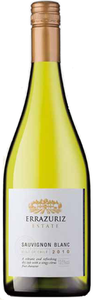 Errazuriz Estate Sauvignon Blanc 2010 Bottle