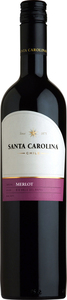 Santa Carolina Merlot 2010 Bottle