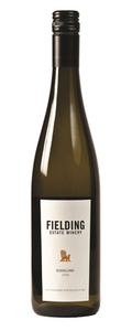 Fielding Riesling 2009, Niagara Peninsula Bottle