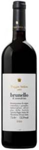 Poggio Antico Brunello Di Montalcino 2005 Bottle