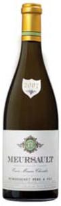 Remoissenet Meursault 2007, Ac, Cuvée Maurice Chevalier Bottle