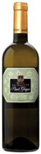 La Salute Sior Sante Pinot Grigio 2009, Doc Piave Bottle