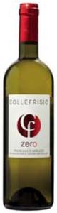 Collefrisio Zero Trebbiano D'abruzzo 2008, Doc Bottle