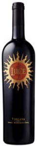 Luce Della Vite Luce 2007, Igt Toscana Bottle