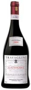 Travaglini Gattinara 2004, Docg, Nebbiolo Bottle