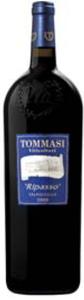 Tommasi Ripasso Valpolicella Classico Superiore 2008, Doc, Unfiltered Bottle