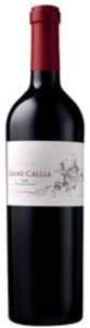 Bodegas Callia Winemaker's Reserve Grand Callia 2006, San Juan Bottle