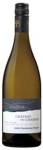 Château Des Charmes Chardonnay Musqué 2008, VQA Niagara On The Lake Bottle