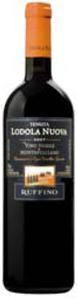 Ruffino Lodola Nuova Vino Nobile Di Montepulciano 2007 Bottle