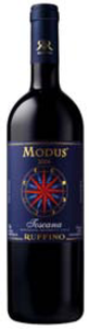 Ruffino Modus 2006, Igt Toscana Bottle
