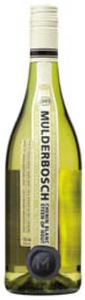 Mulderbosch Chenin Blanc 2009 Bottle